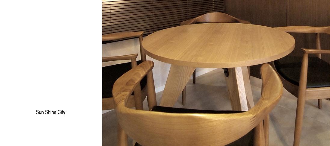 Sun shine city Xinlan home furniture limited