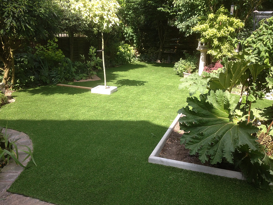 Artificial Grass Nuneaton