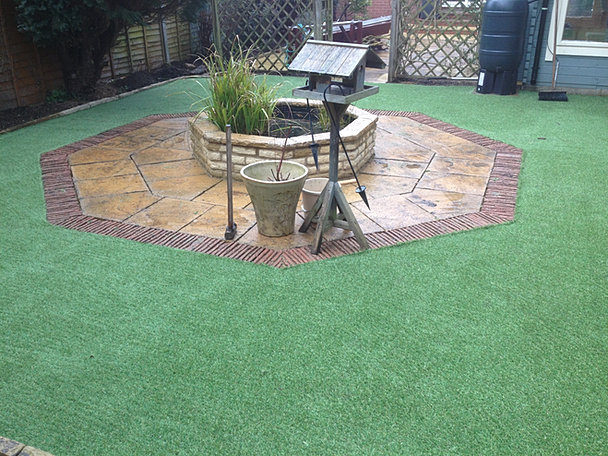 Artificial Grass Stratford upon Avon