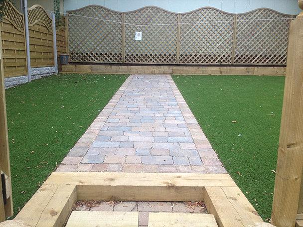 Garden Design Coventry