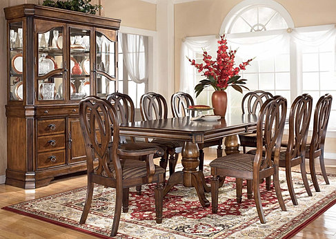 Simmons Furniture Carriers | Dining Rooms/Dinettes