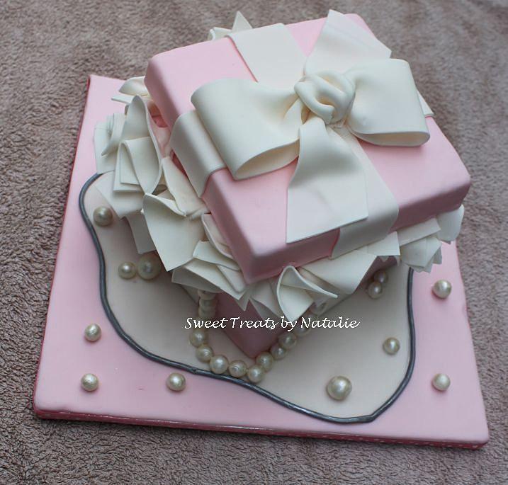 Cake Box In Bolton
