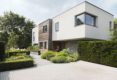 Casa moderna rio preto