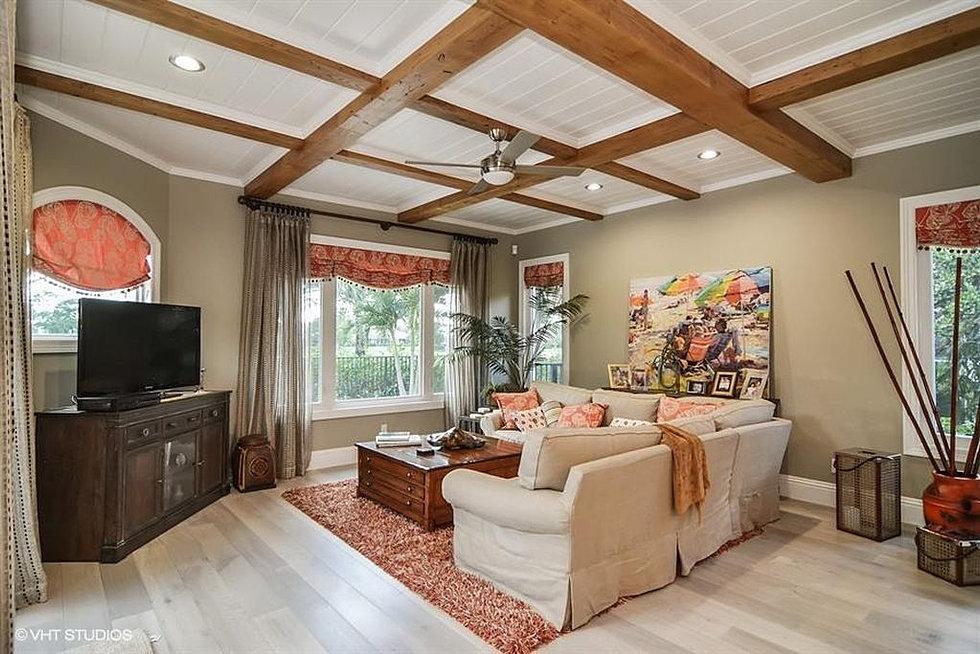 francesca morgan interiors | interior design services, stuart, fl