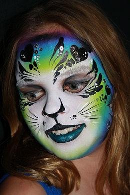 Body Painting Courses Brisbane