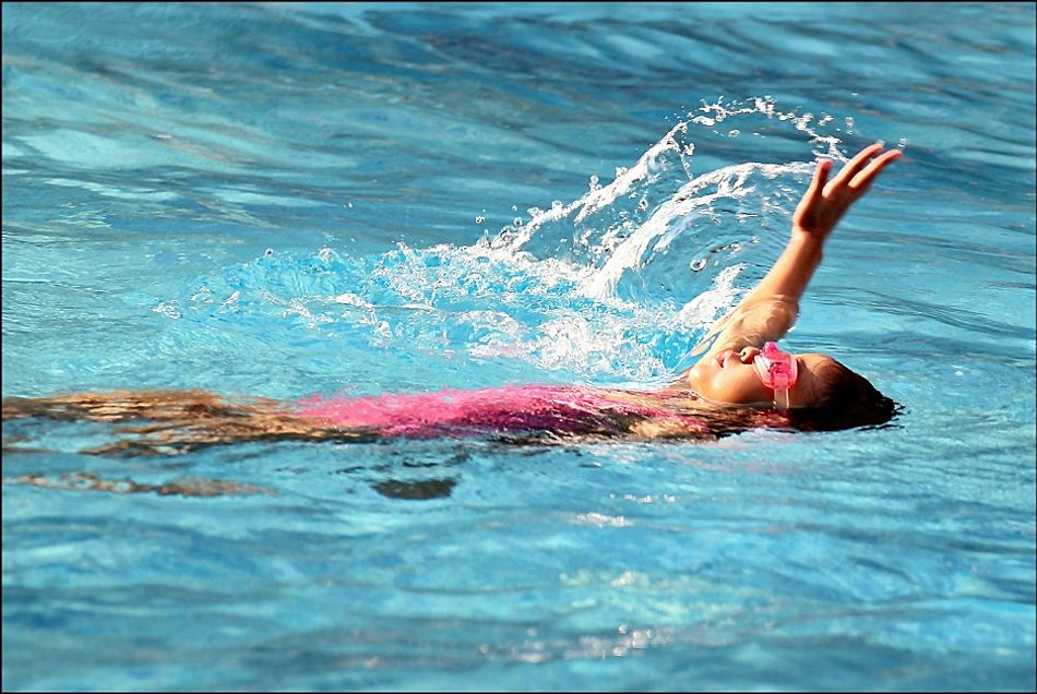 Total Immersion: How I Learned to Swim Effortlessly in 10 ...