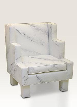 Carrera Step Chair