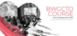 Aankondiging BWGCTO course