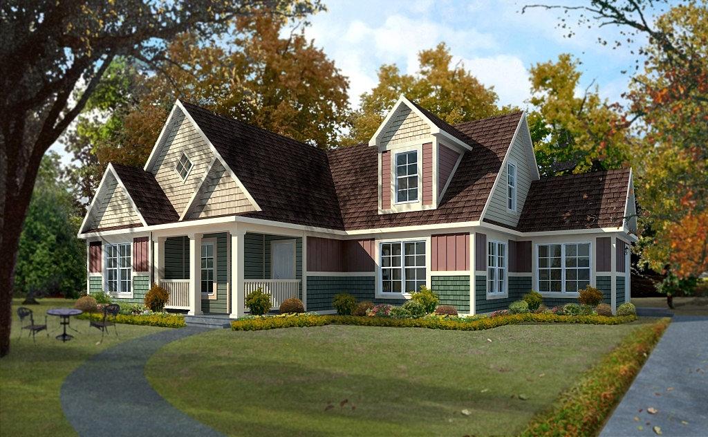Catskill Modular Homes New York And New Jersey Modular