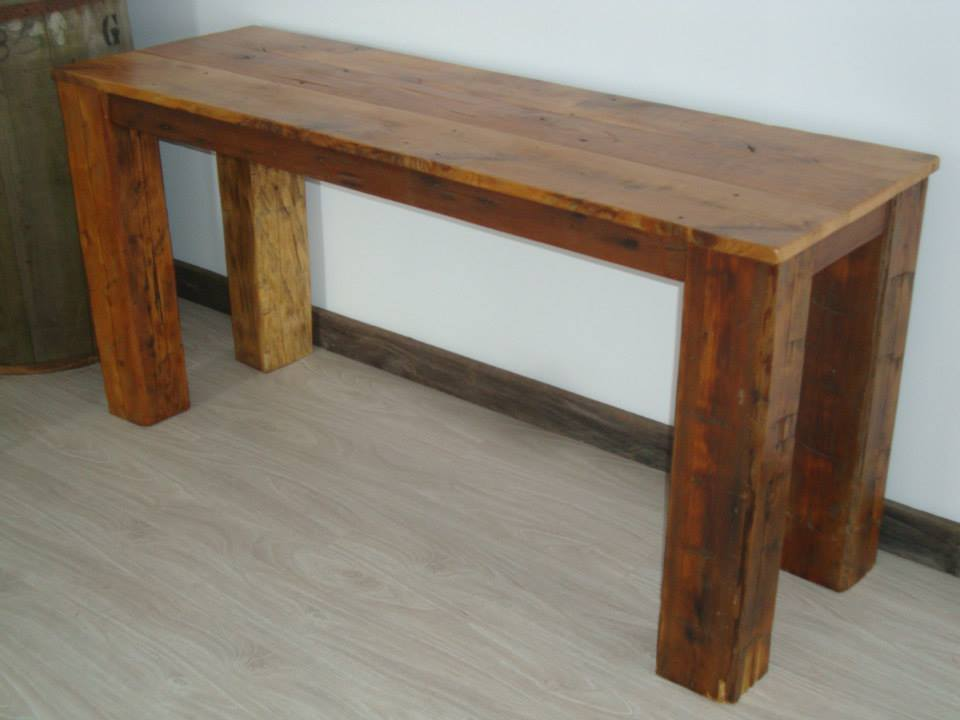 Table bois kijiji quebec for Meuble grange montreal