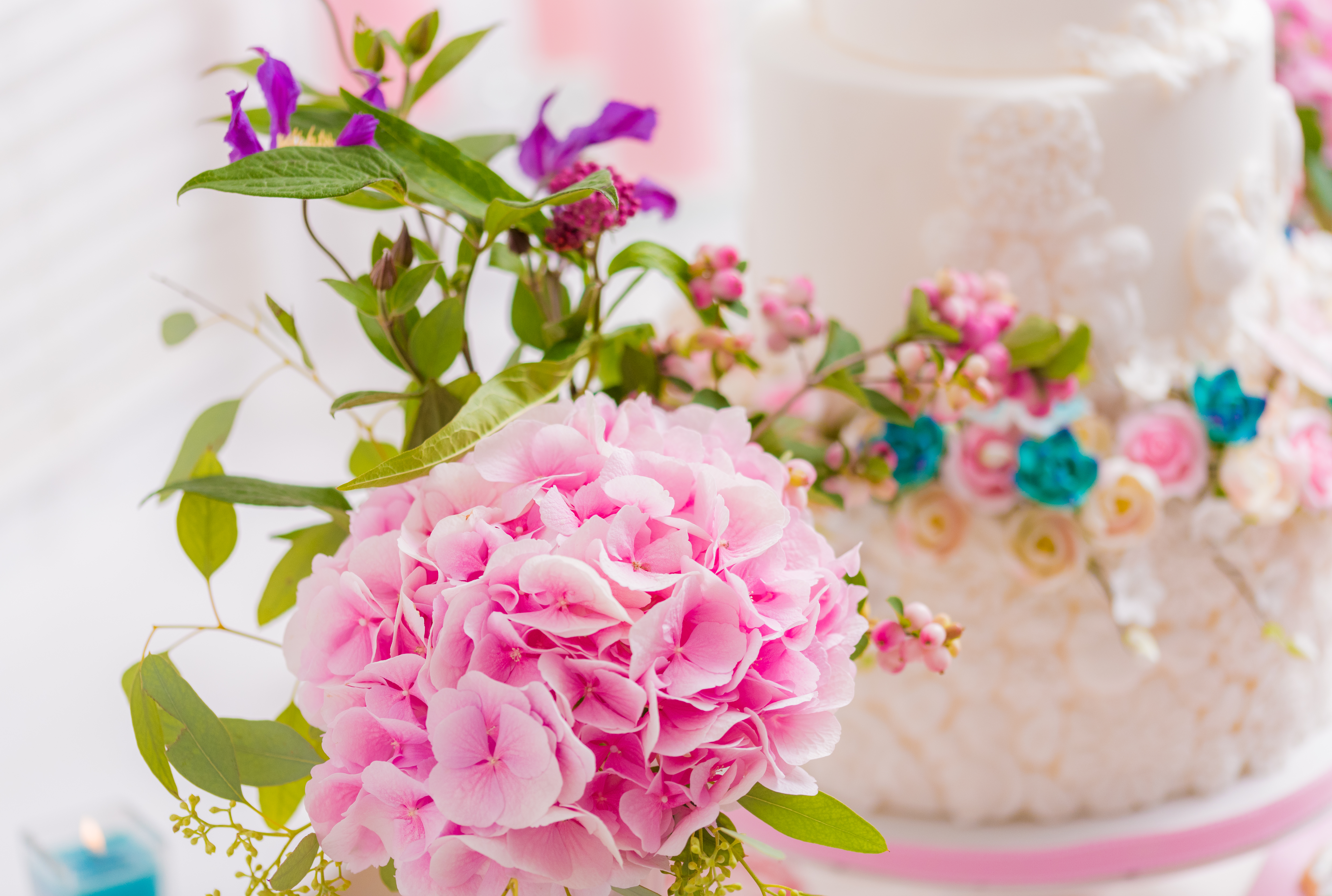Tees Bakery | Luxury Wedding Cakes on Feedspot - Rss Feed