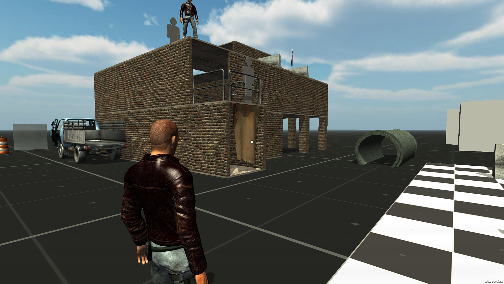unity 3d thesis Unity 3d thesis game im doing a thesis for a masters in rules and wiki unity add-ons include ios pro, android pro and team license you can checked in documentation.