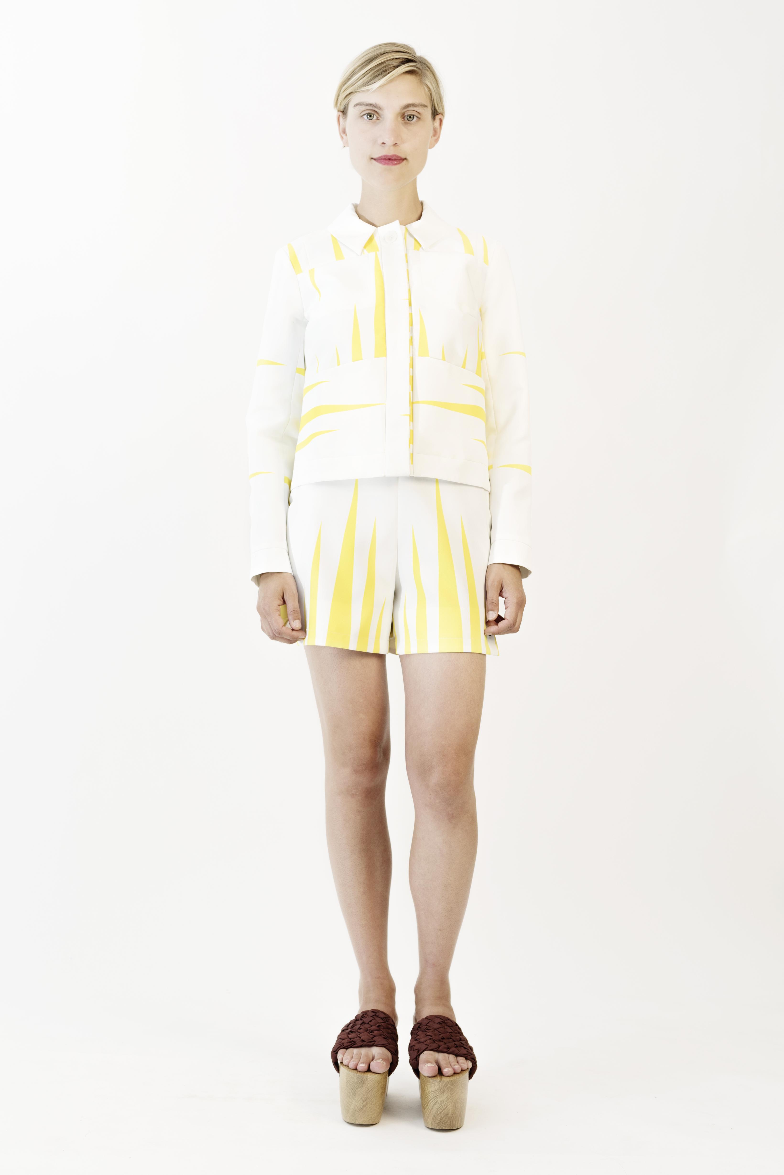 Atelier Bartavelle: Nathanaela jacket - Hiphunters Shop