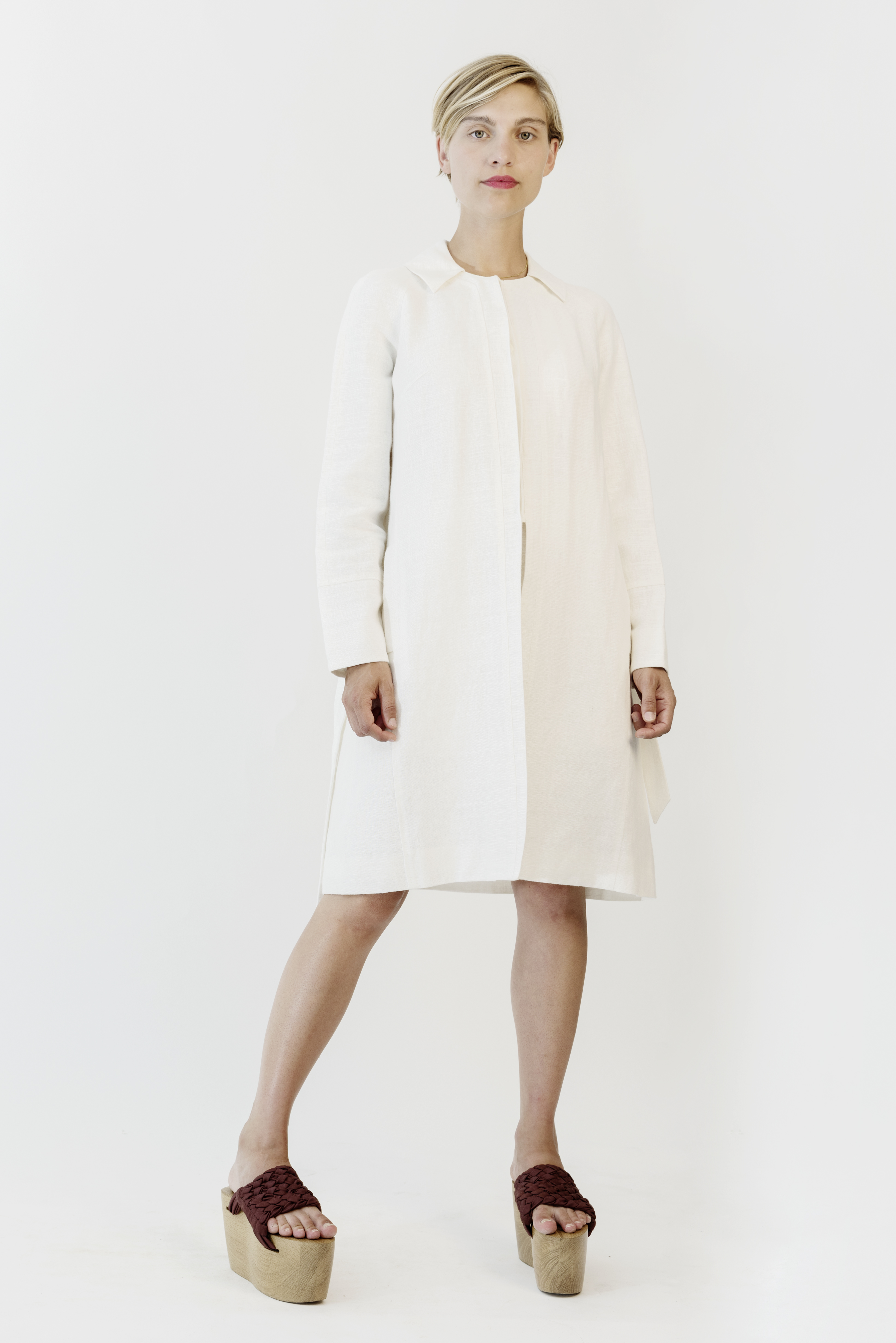 Atelier Bartavelle: Manoha trench - Hiphunters Shop