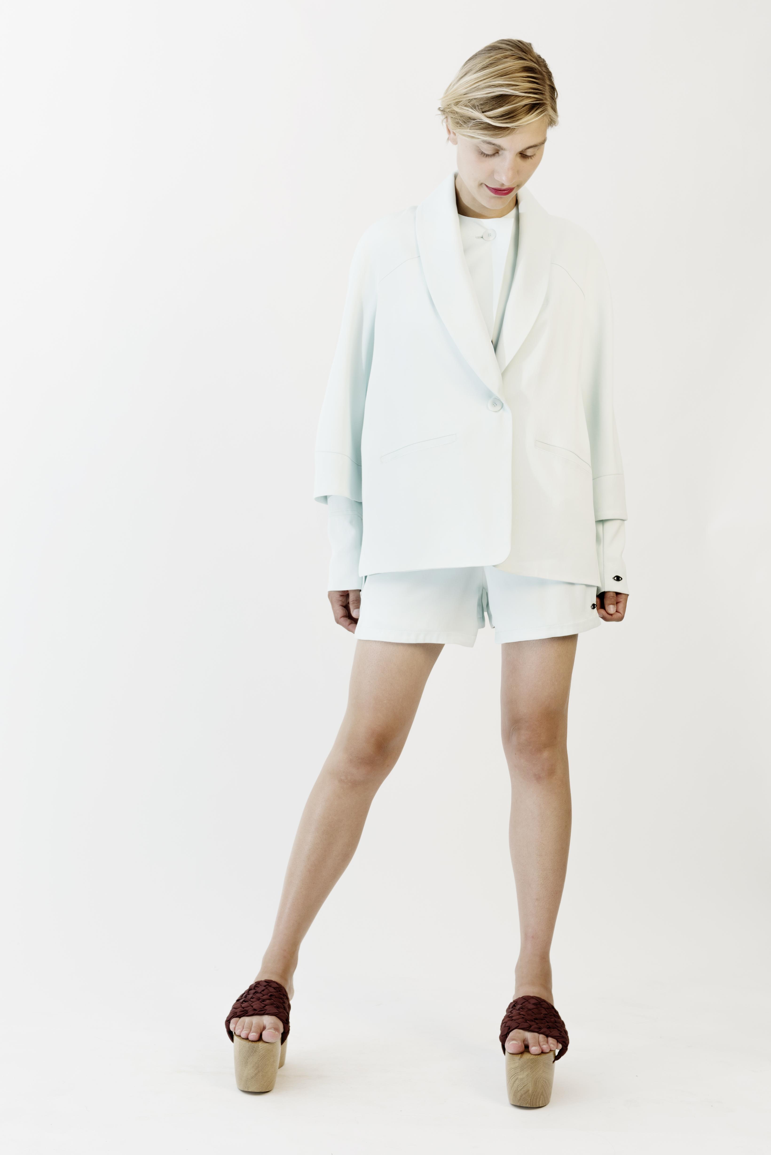 Atelier Bartavelle: Paloma jacket - Hiphunters Shop