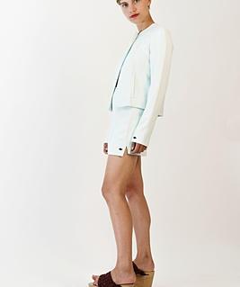 Atelier Bartavelle: Catrina short   Clothing,Clothing > Shorts -  Hiphunters Shop