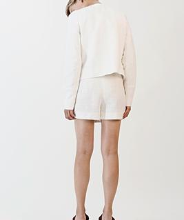 Atelier Bartavelle: Chavela jacket   Clothing,Clothing > Jackets -  Hiphunters Shop