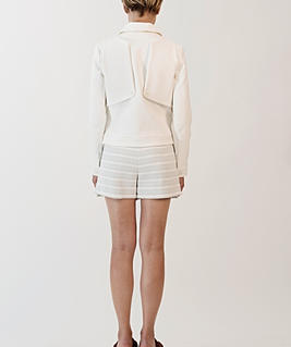 Atelier Bartavelle: Nathanaela jacket   Clothing,Clothing > Jackets -  Hiphunters Shop
