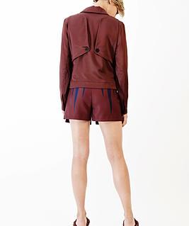 Atelier Bartavelle: Nathanaela jacket | Clothing,Clothing > Jackets -  Hiphunters Shop