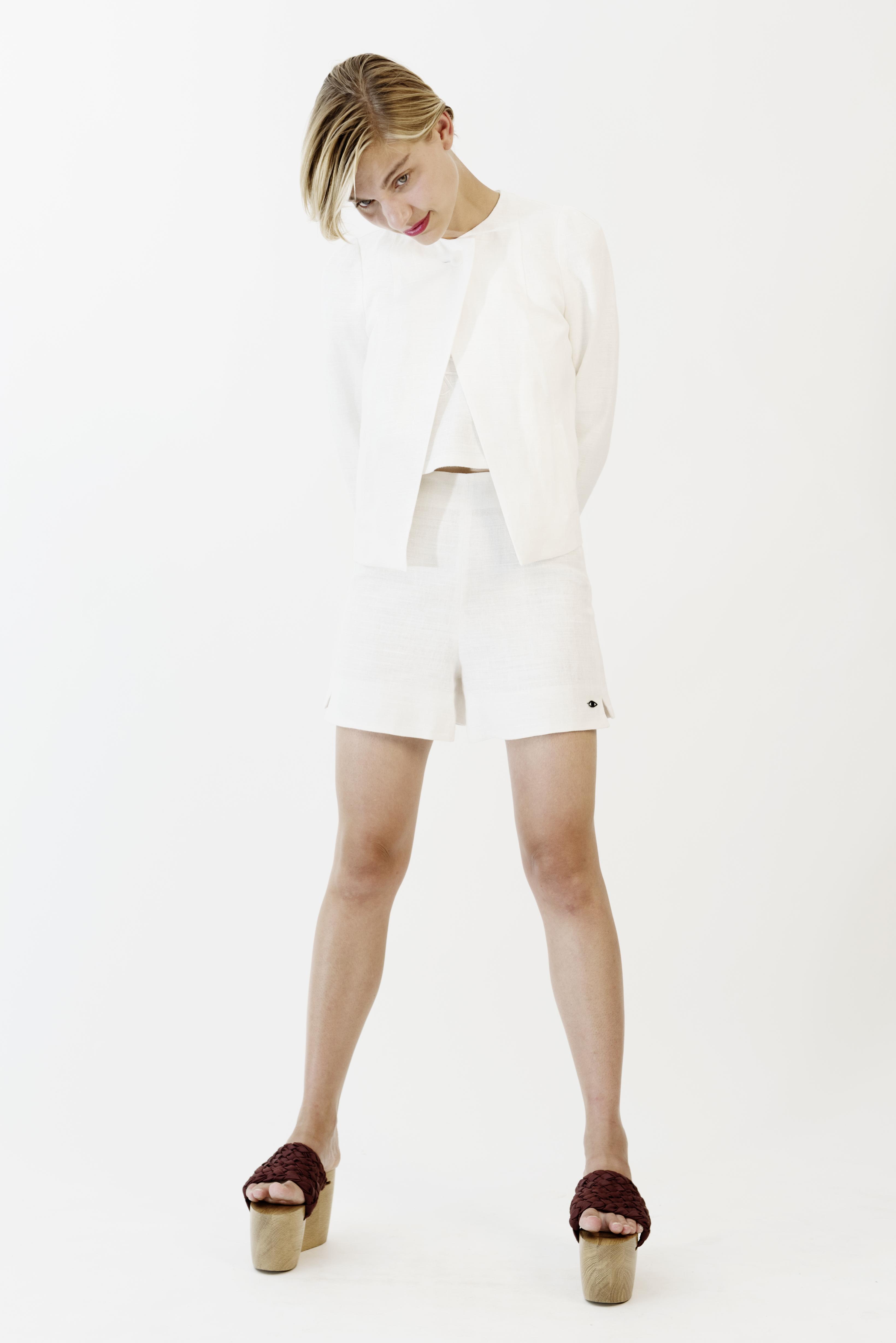Atelier Bartavelle: Chavela jacket - Hiphunters Shop