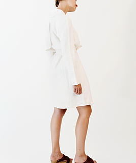 Atelier Bartavelle: Manoha trench | Clothing,Clothing > Coats -  Hiphunters Shop