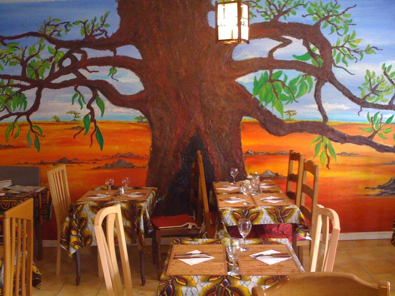afridya restaurant africain anzin pr s de valenciennes. Black Bedroom Furniture Sets. Home Design Ideas