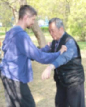 Хуньюань Тайцзы Фен Чжицян Сидоров