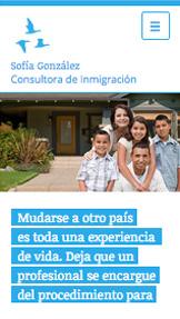 Consultor de inmigración