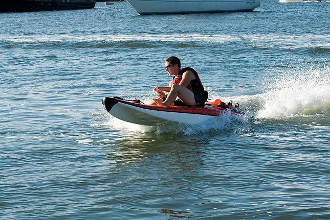 aquanami jet surf jet kayaks fun fast economical. Black Bedroom Furniture Sets. Home Design Ideas