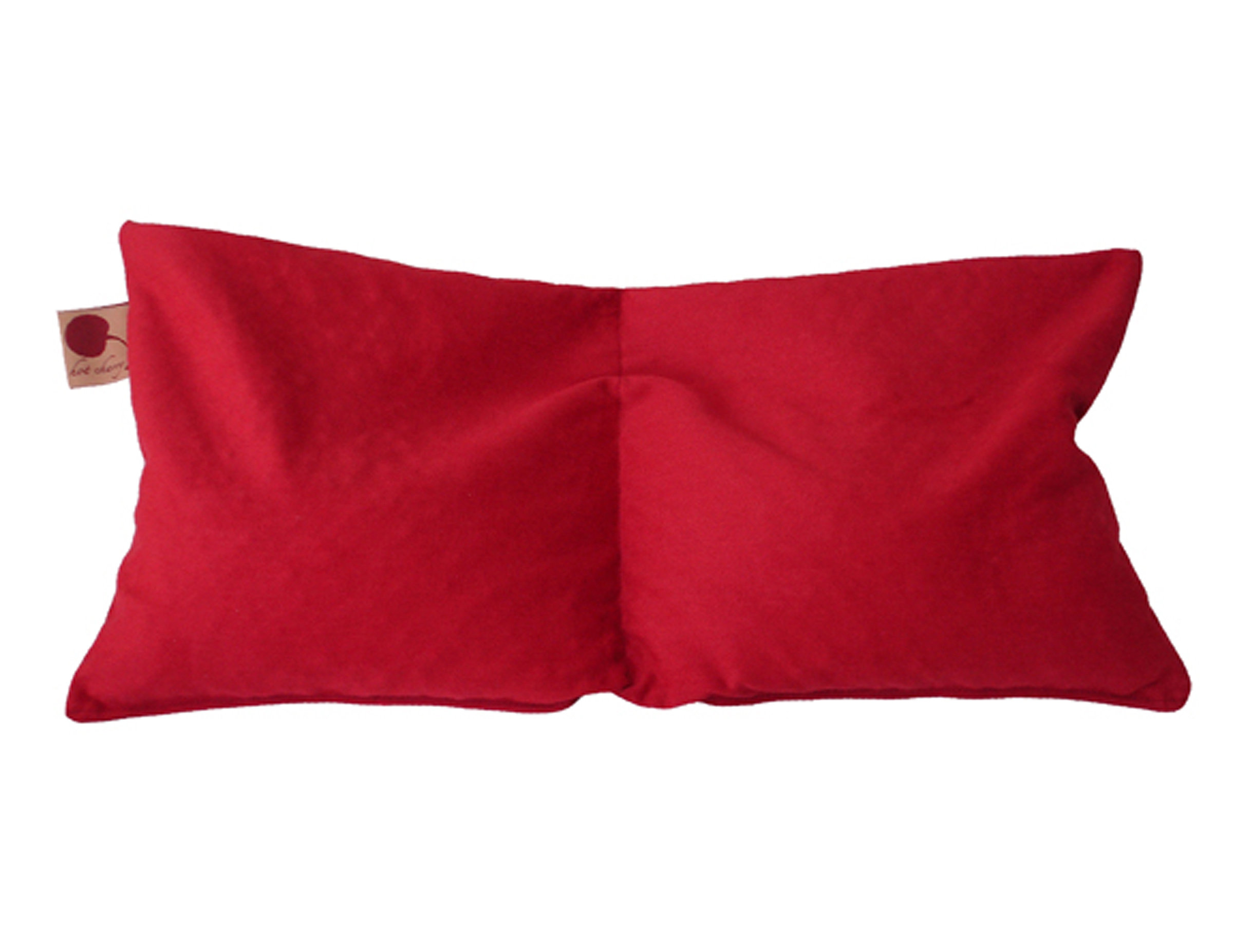 hot cherry therapeutic pillows