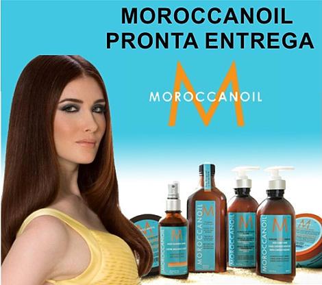 My Beleza, Moroccanoil Cadiveu