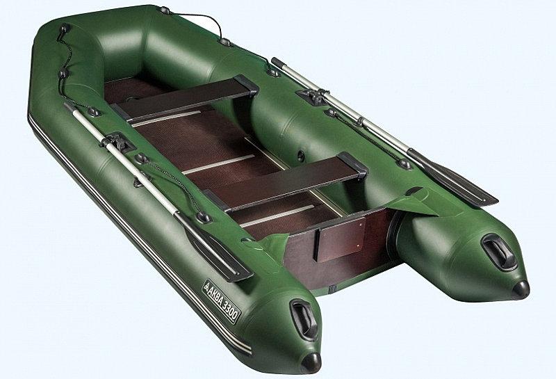 моторы под лодку аква 3200с