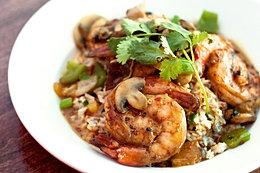 Singapore Shrimp
