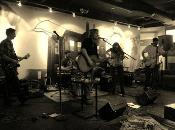 Blind Alley Troubadours