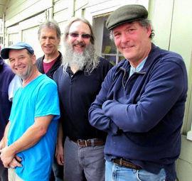 Robert Wilson Blues Band