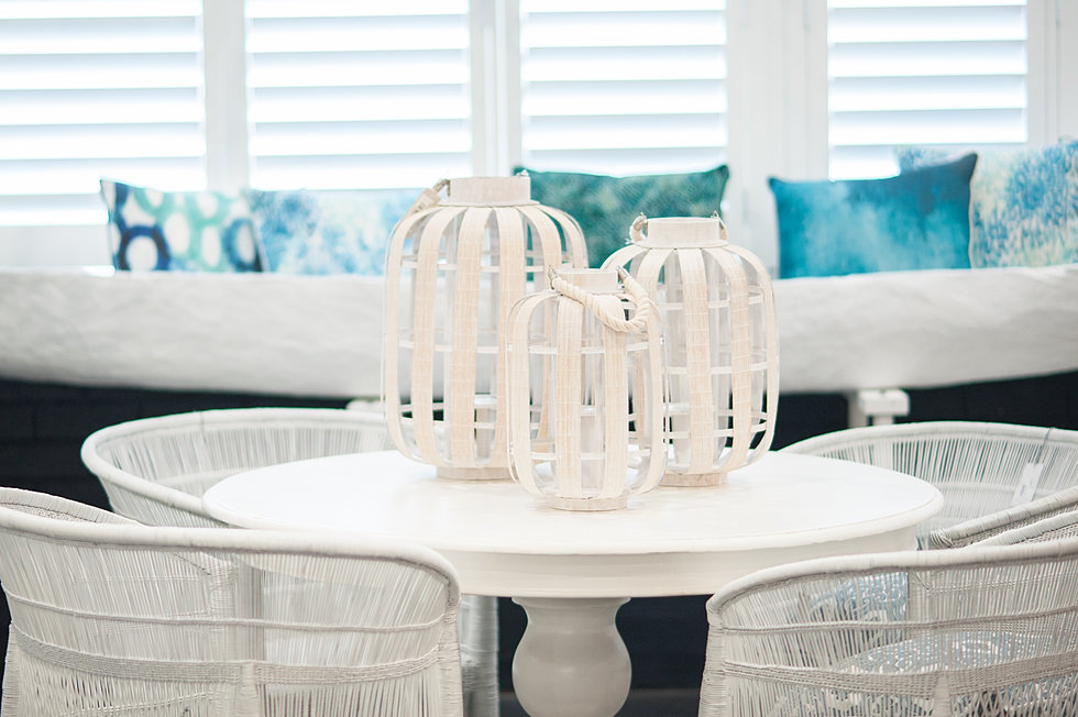 The Home Interior Furniture Homewares And Cafe In Port Stephens