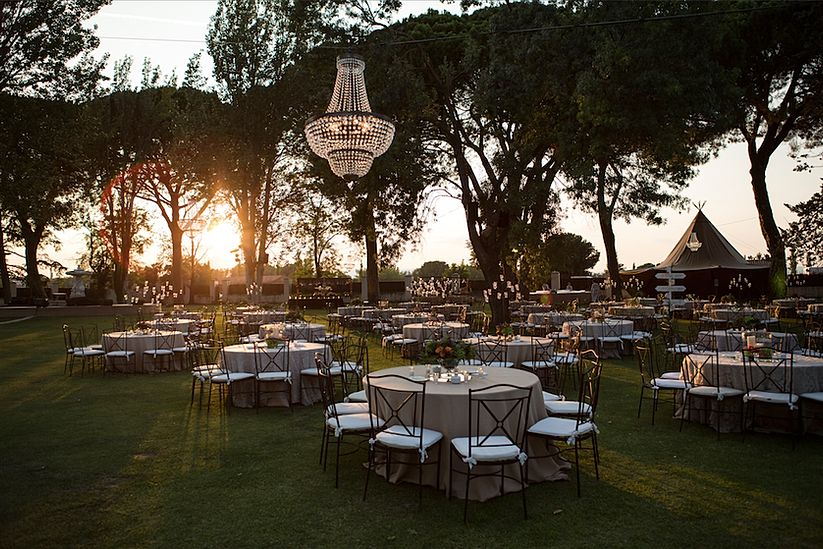 Wedding Planners en Madrid
