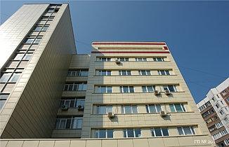 Больница в городе михайловка