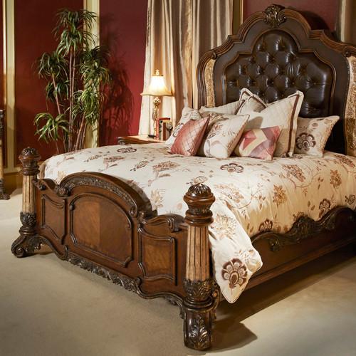 navarrosfurniture | High End Bedroom Sets