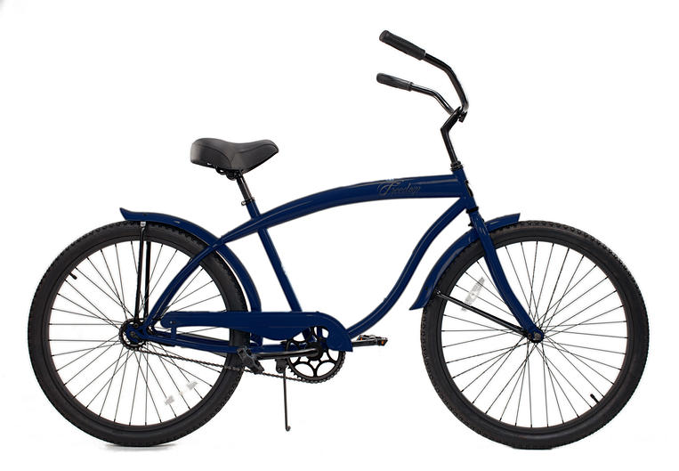 Bike Sales Pacific Beach Mens Cruiser Dark Blue