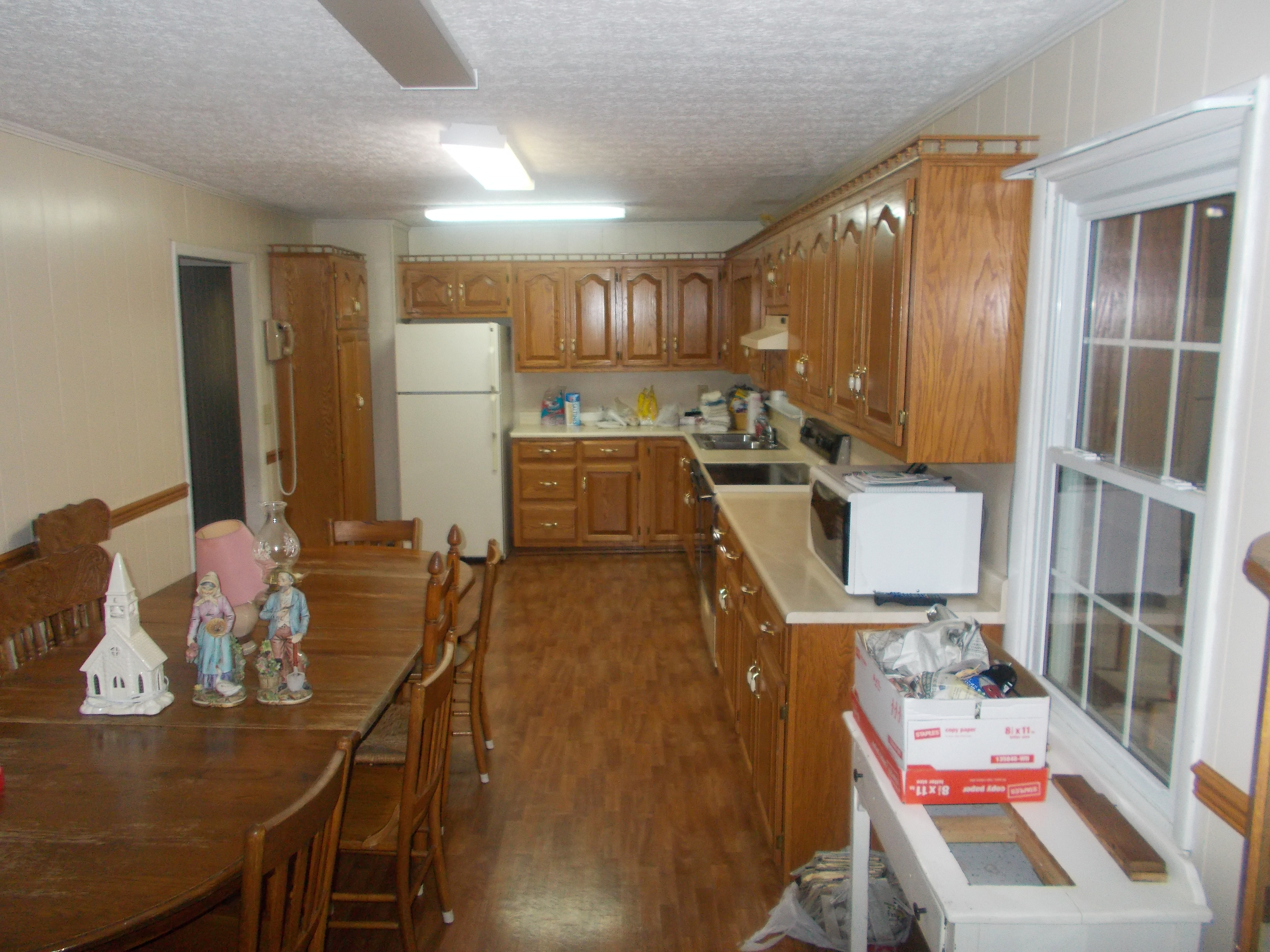 Kentucky Residential Real Estate Kitchen