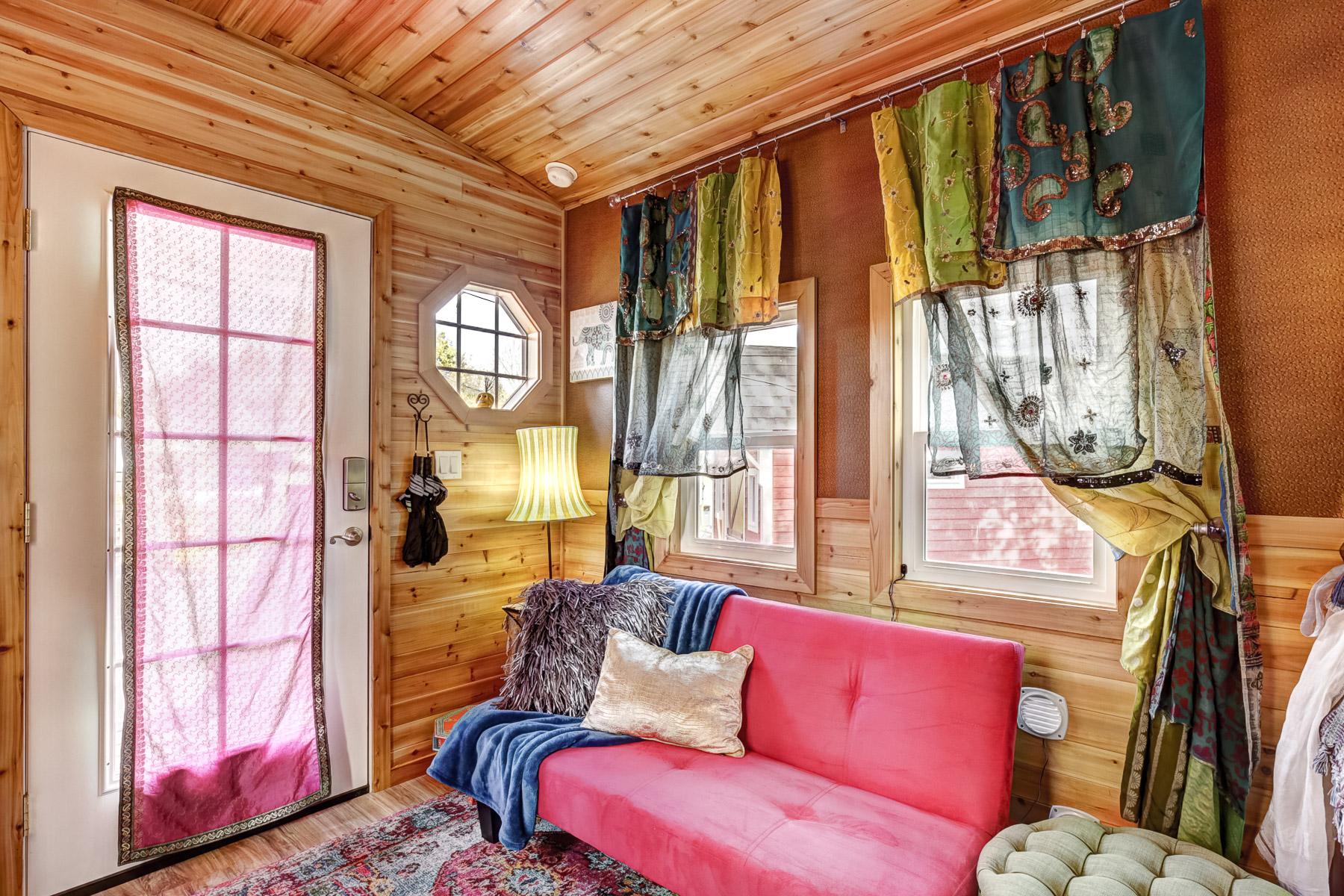 Bed canopy gypsy -  Gypsy Wagon