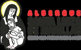 Logo Oficial Albergue Horiz.png