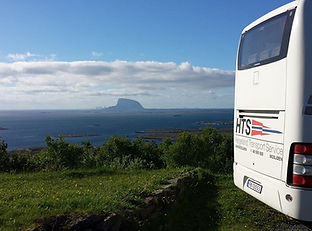 Helgelandtransportservice