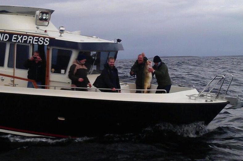 Lovund havfiske