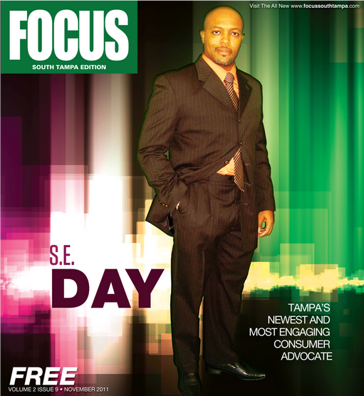 November Spotlight - FOCUS Mag