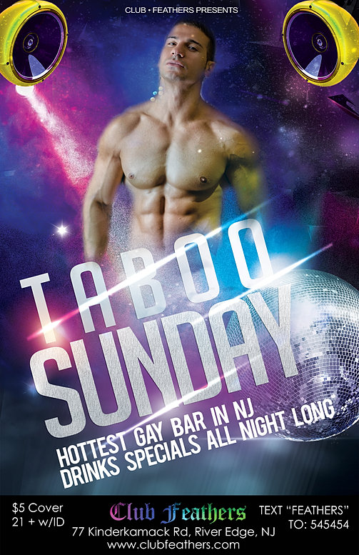 New jersey boonton gay clubs