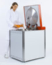 autoclave, SHP, Scientific, Steriltechnik, lab, laboratory, top loading, pharma, biosafety, batch