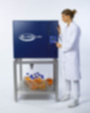 autoclave, SHP, Scientific, Steriltechnik, lab, laboratory, front loading, pharma, biosafety