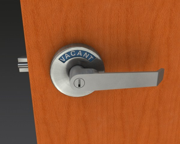 New Vigi Comfort Indicator Lock Door Lock With Indicator